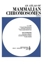 An Atlas of Mammalian Chromosomes: Volume 5