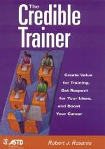 The Credible Trainer
