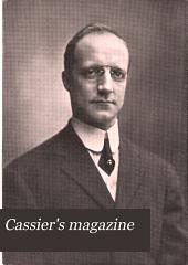 Cassier's Magazine: Volume 34