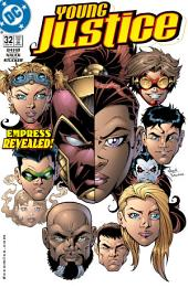 Young Justice (1998-) #32