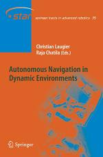 Autonomous Navigation in Dynamic Environments