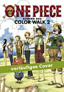 One piece   color walk PDF
