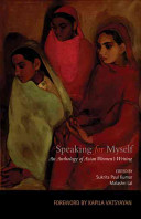Download Speaking for Myself Book