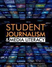 Student Journalism   Media Literacy PDF
