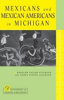 Mexicans and Mexican Americans in Michigan PDF
