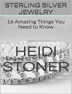 Sterling Silver Jewelry: 16 Amazing Things You Need to Know
