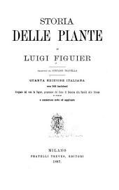 Storia delle piante di Luigi Figuier