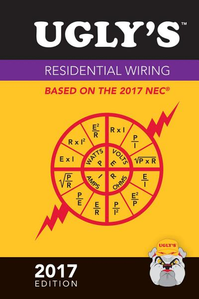 Ugly's Residential Wiring, 2017 Edition