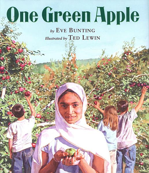 Download One Green Apple Book