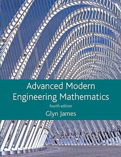 Advanced Modern Engineering Mathematics PDF