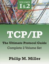 TCP/IP: Complete 2 Volume Set