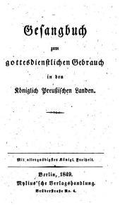 Neues Gesang-Buch zum gottesdienstlichen Gebrauche in der Grafschaft Ravensberg