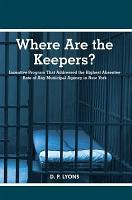 Where Are the Keepers  PDF