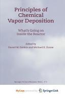 Principles of Chemical Vapor Deposition