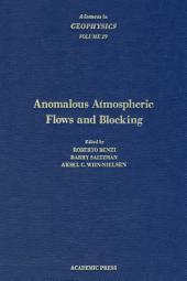 Advances in Geophysics: Volume 29