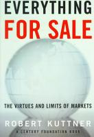 Everything for Sale PDF