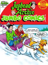 Jughead & Archie Comics Double Digest #10