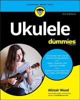 Ukulele For Dummies PDF