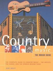 Country Music Book PDF