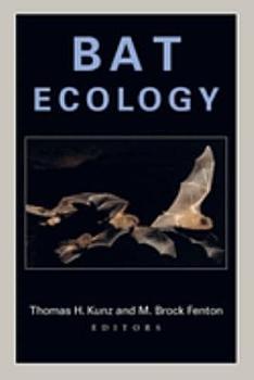 Bat Ecology PDF
