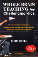 Whole Brain Teaching for Challenging Kids Book