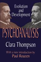 Psychoanalysis PDF