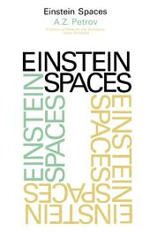 Einstein Spaces
