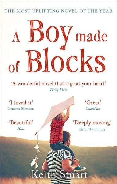 Download A Boy Made of Blocks Book