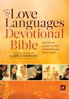 The Love Languages Devotional Bible PDF
