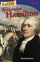 True Life  Alexander Hamilton PDF