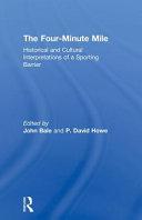 The Four Minute Mile PDF