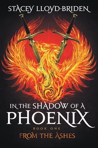Download In the Shadow of a Phoenix  From the Ashes Book