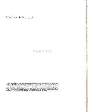 Marine Aircraft of the 1914 1918 War PDF