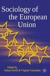 Sociology of the European Union