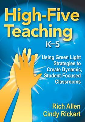 High Five Teaching  K   5