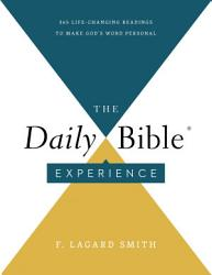 The Daily Bible Experience Book PDF