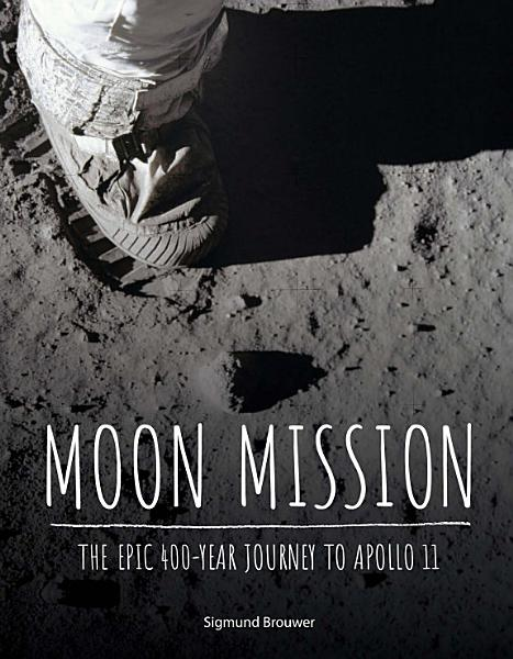 Download Moon Mission Book