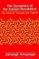 Dynamics of the Iranian Revolution PDF