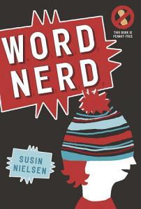 Word Nerd Book