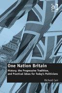 One Nation Britain