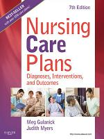 Nursing Care Plans PDF