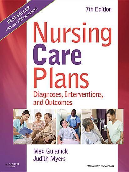 Nursing Care Plans PDF