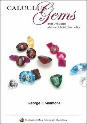 Calculus Gems PDF