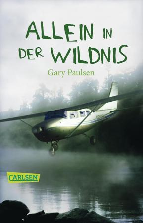 Allein in der Wildnis PDF