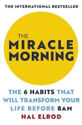 The Miracle Morning Book PDF