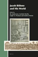 Jacob Böhme and His World