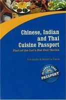 Chinese  Indian and Thai Cuisine Passport PDF