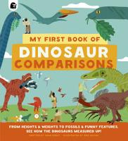 My First Book of Dinosaur Comparisons PDF