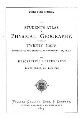 The Student s Atlas of Classical Geography PDF