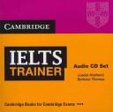 IELTS Trainer Audio CDs (3)